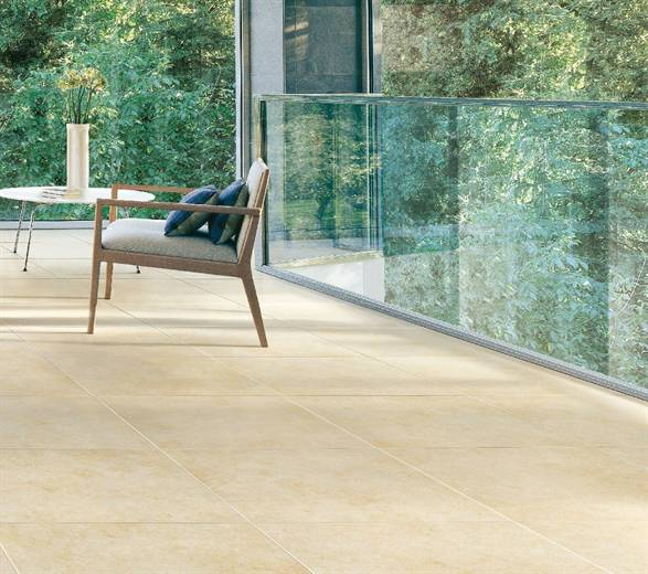 Special Offer on 60x60 Cream Porcelain Tiles for a limited time only at Italian Tile and Stone Dublin