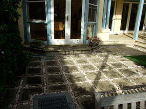 Protect Patio Paving Stones from Staining with Sealers from Italian Tile and Stone Dublin