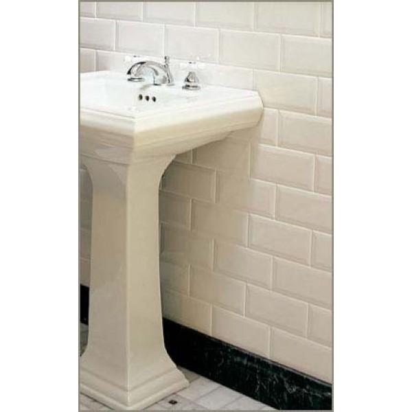 for beveled subway tile kitchens forum anchor bay tile on pinterest