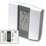 Buy Digital Thermostat for Underfloor Heating Mats in Dublin from Tiles.ie