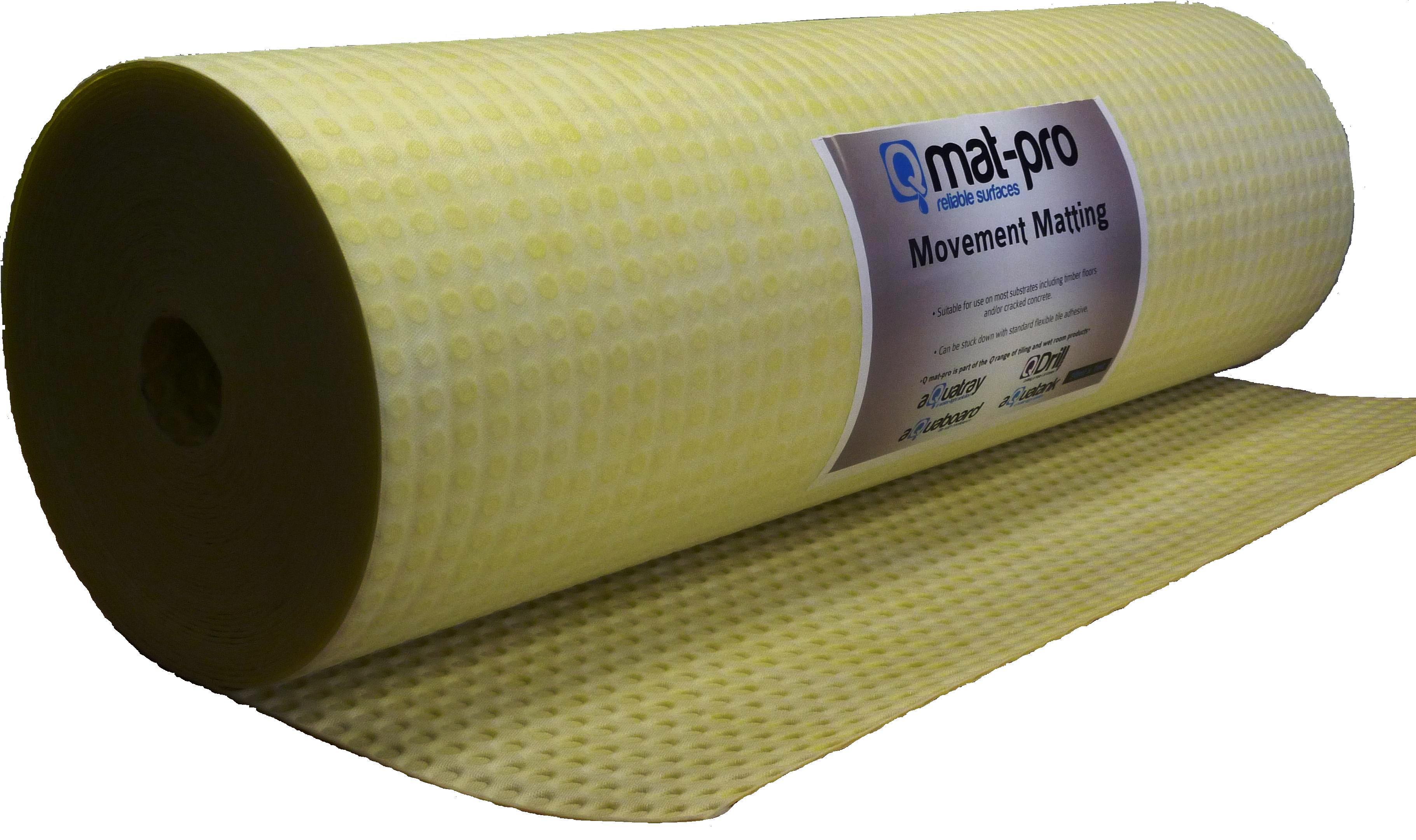 Buy Decoupling Mat In Dublin Decoupling Membrane At Tiles