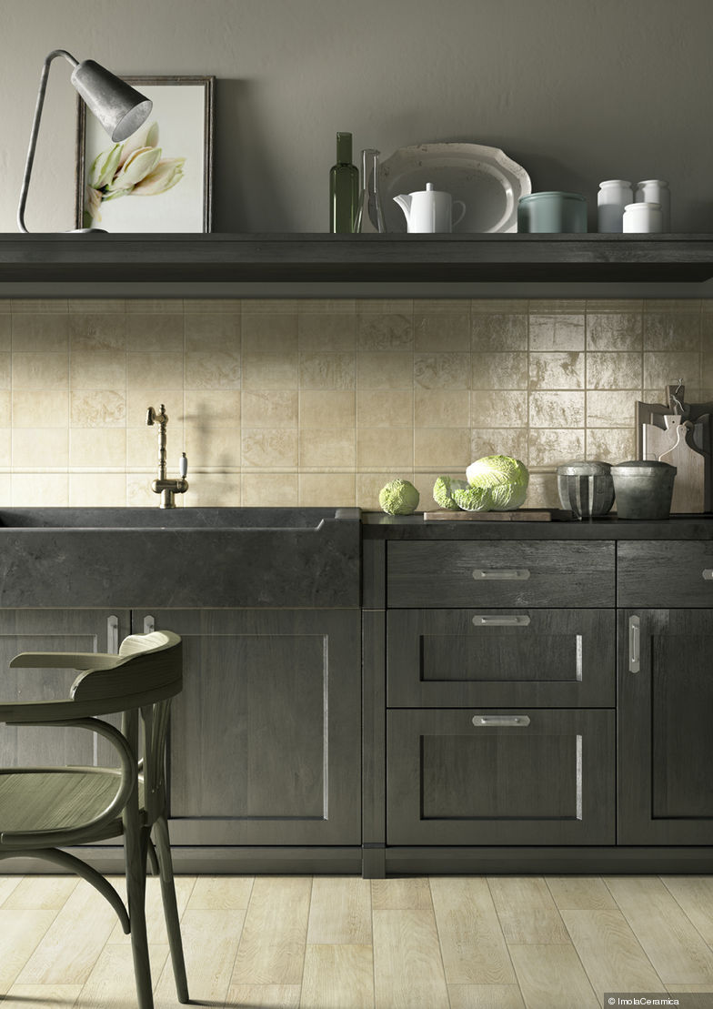 Review Of Cersaie Italian Tile Fair Trends For 2014