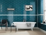 Blue Subway Tiles Ireland