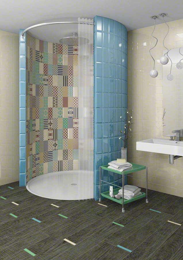 A New Subway Tile Style In Dublin The Best Tile Style In