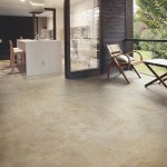 Save 50% on Cream Stone Effect Porcelain Tiles