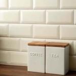 Cream Metro Tiles