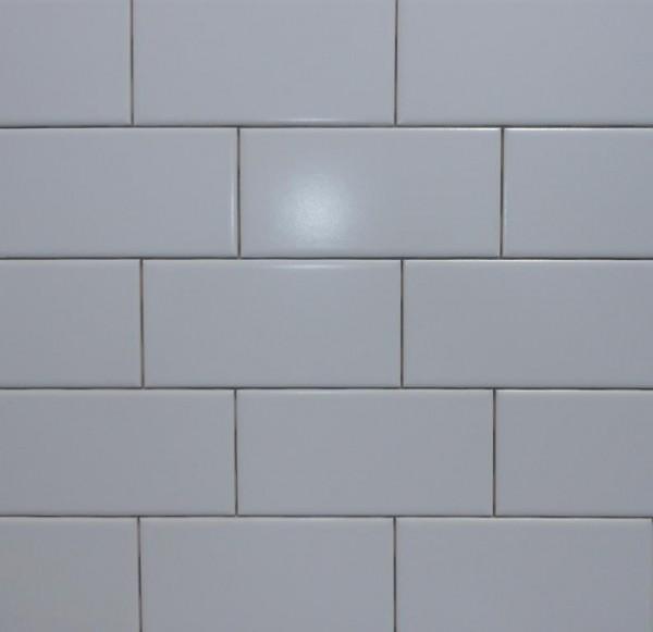 Matte white subway tiles ireland at dublin for Matte bathroom tiles