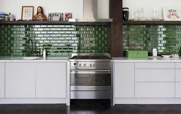 green victorian metro tile italian tile stone studio