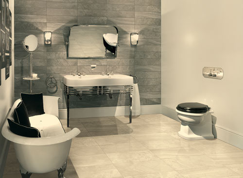 Elegant Contemporary Stone Tiles