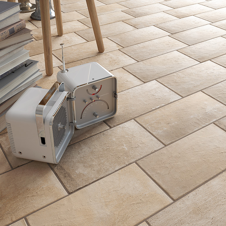 Porcelain Terracotta Tiles Ireland