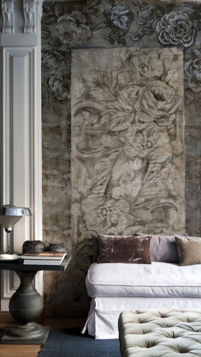 Arazzo by Wall and Deco