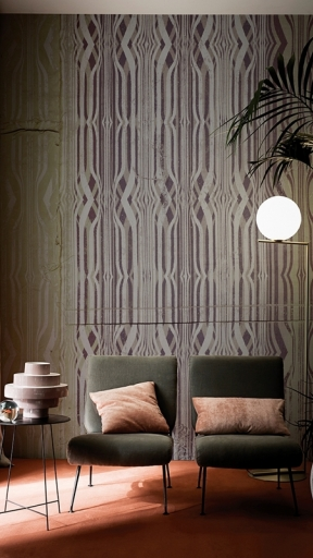 Aplomb by Wall and Deco