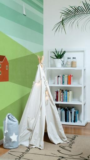 ESPLANADE by Wall and Deco
