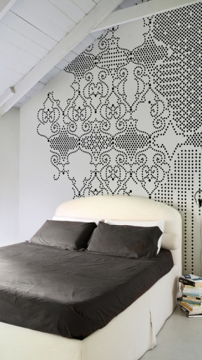 CIA E LA GUSELO by Wall and Deco