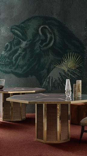 ANCETRE by Wall and Deco