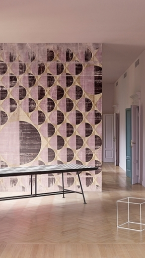 ATOMIC by Wall and Deco