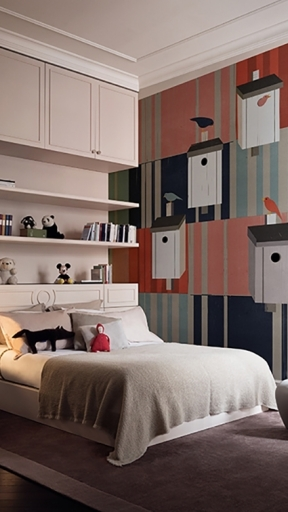 CUCU by Wall and Deco