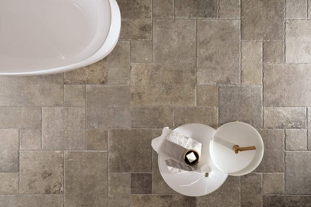 Multisize French Flagstone Tiles Ireland