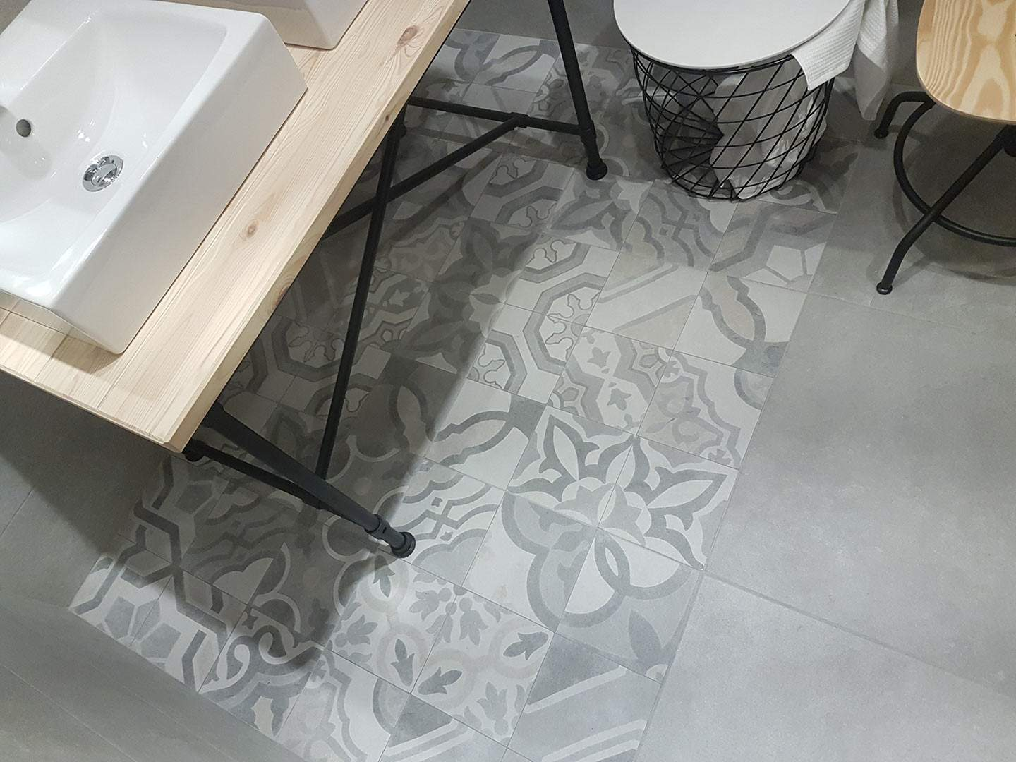 The Delta Collection Commercial Decor At Italian Tile and Stone Dublin