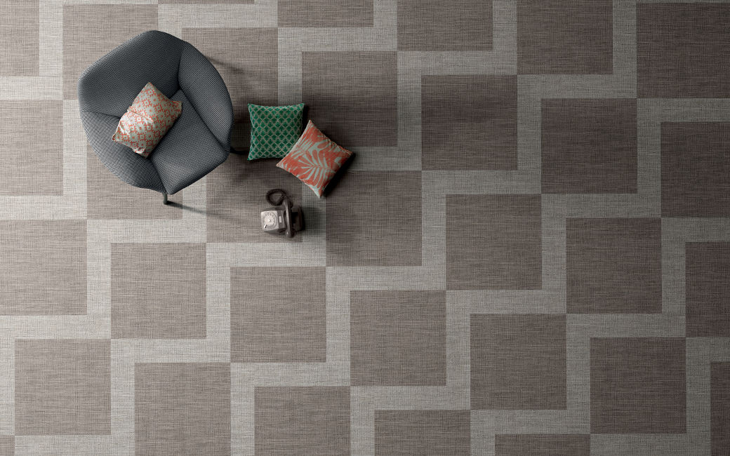 Tactile Tiles